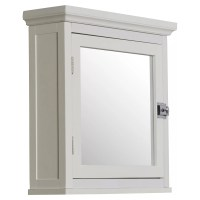 Beachcrest Home Sumter Surface Mount Medicine Cabinet ...