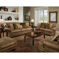 Loon Peak Claremore Living Room Collection & Reviews   Wayfair