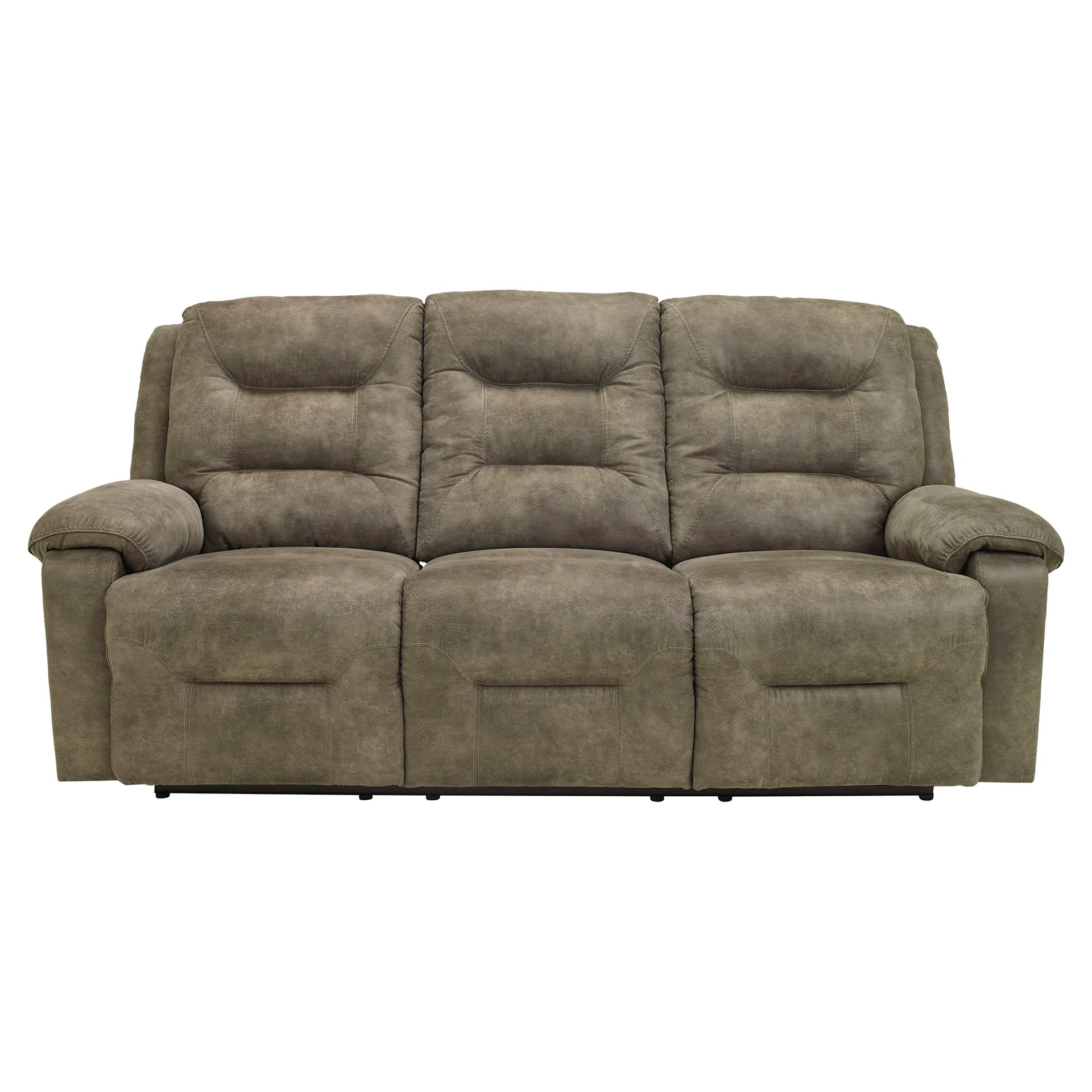 jcpenney sofa reviews black leather living room decor loon peak tressider reclining and wayfair ca
