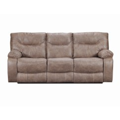 Simmons Beautyrest Reclining Sofa Ideas For Small Living Rooms Loon Peak Upholstery El Capitan Double Motion