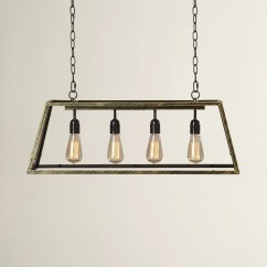 Lantern Pendant Lights For Kitchen Cabinet Remodel Trent Austin Design Suisun City 4 Light Island