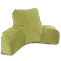 House of Hampton Bramma Reading Bed Rest Pillow & Reviews ...