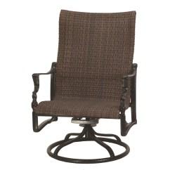 Air Sofa Rocking Chair With Speaker Camping Uk Gensun Casual Bel High Back Swivel Lounge