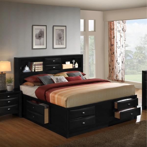 Wayfair Furniture Bedroom Sets Platform