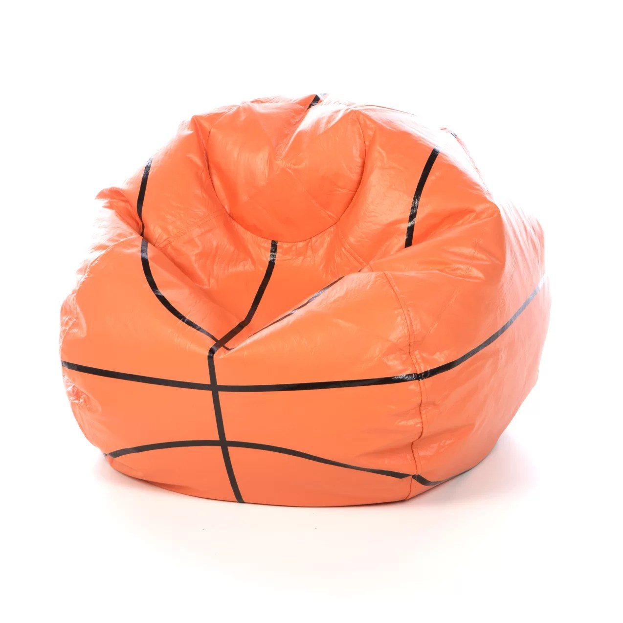 Viv  Rae Kierra Basketball Bean Bag Chair  Reviews  Wayfair