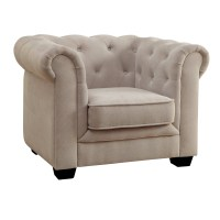 Viv + Rae Brayden Tufted Youth Barrel Chair | Wayfair.ca