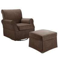 Viv + Rae Kimberley Swivel Glider and Ottoman & Reviews ...