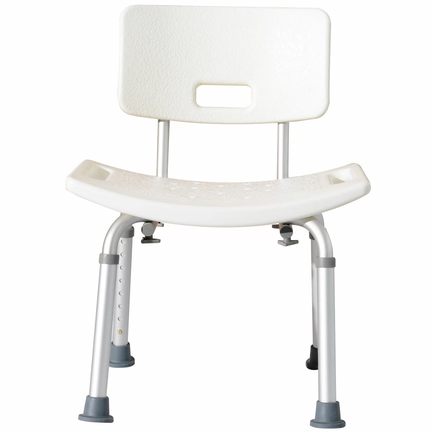Chair For Bathtub Homcom Medical Bath Bench Shower Chair And Reviews Wayfair