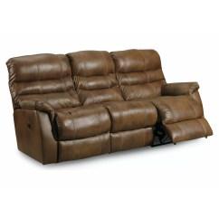 Lane Dual Power Reclining Sofa Small Wicker Furniture Garrett Double Wayfair