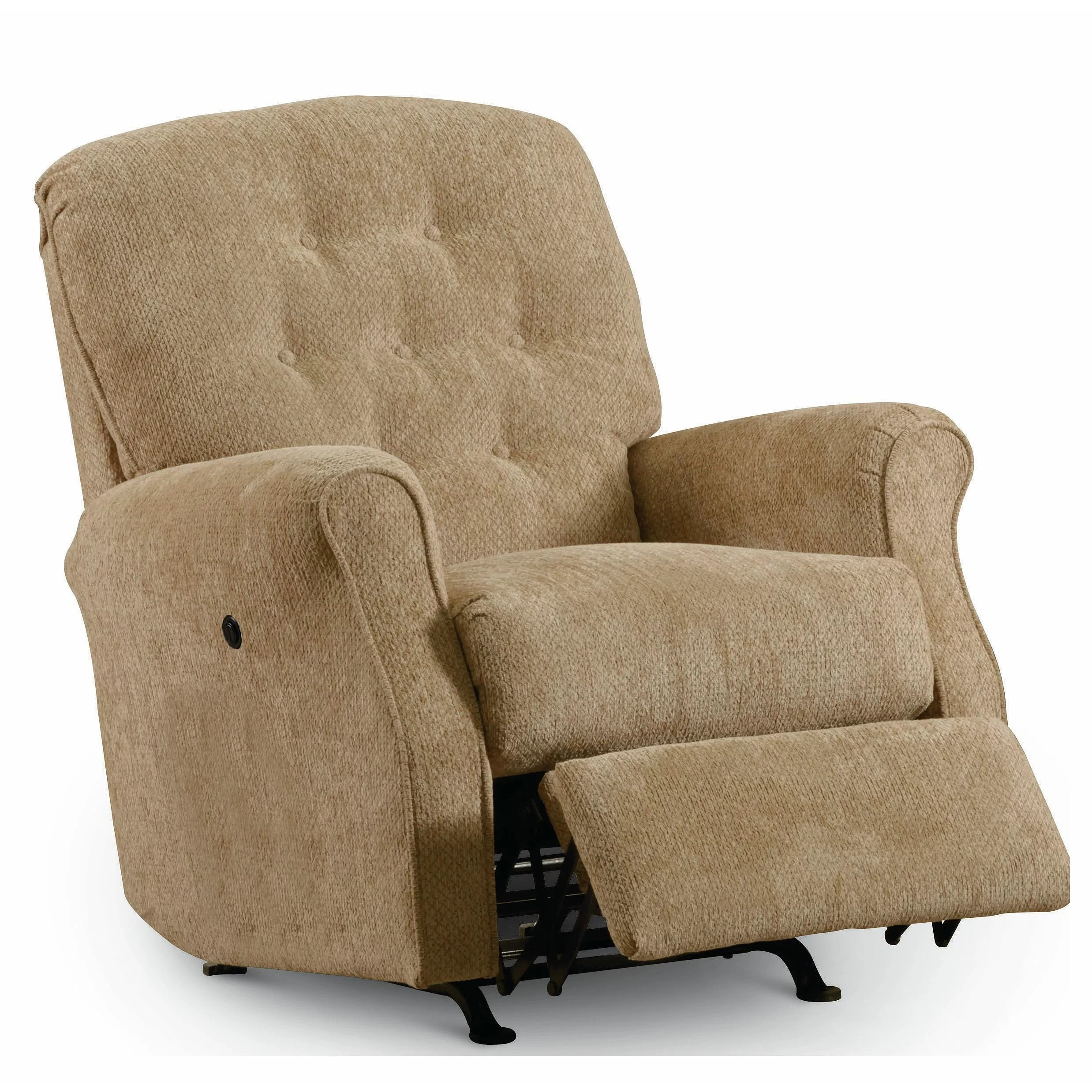 aunt priscilla has a rocking chair portable with canopy lane furniture recliner and reviews wayfair