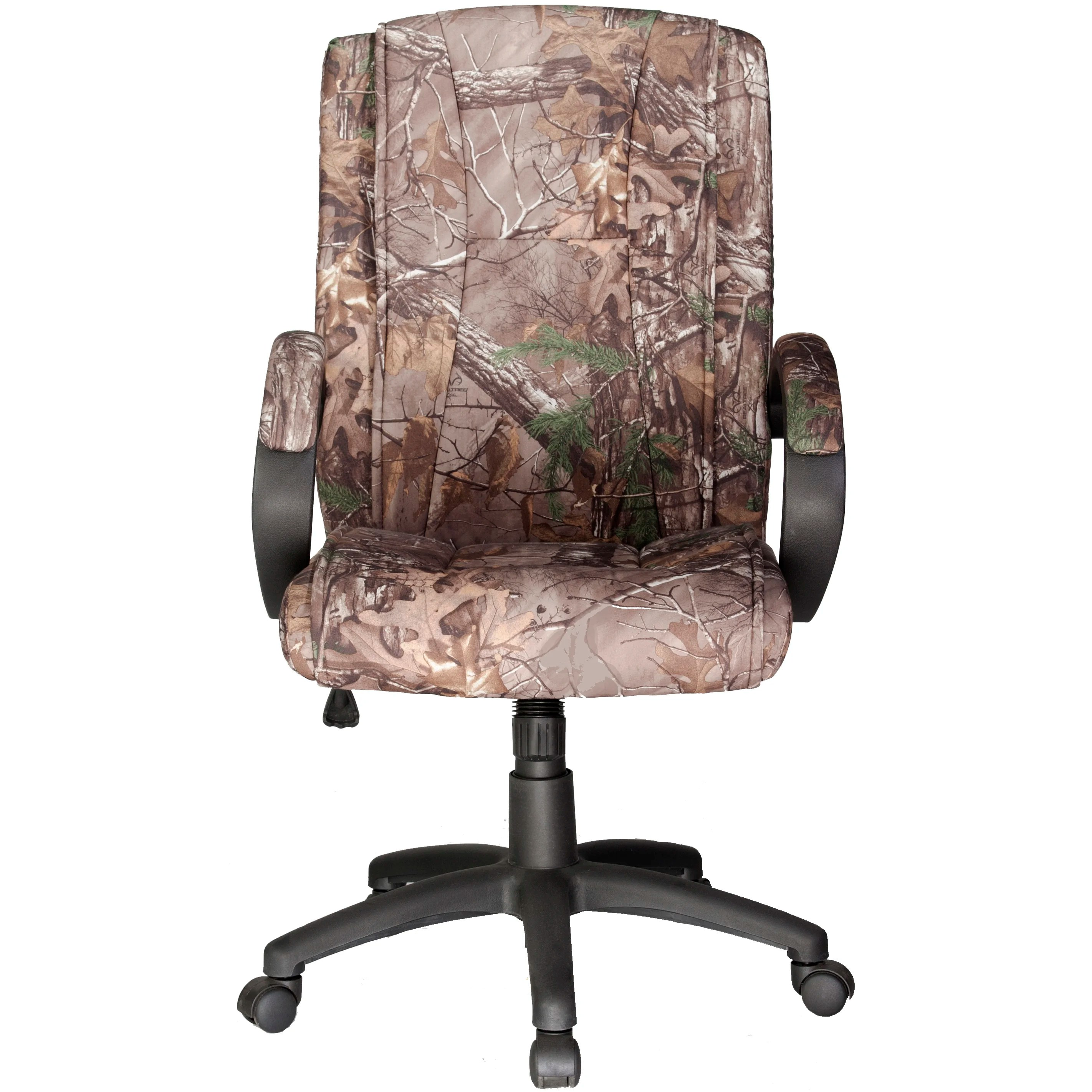 Realtree Chair Comfort Products Realtree Relaxzen Executive Chair