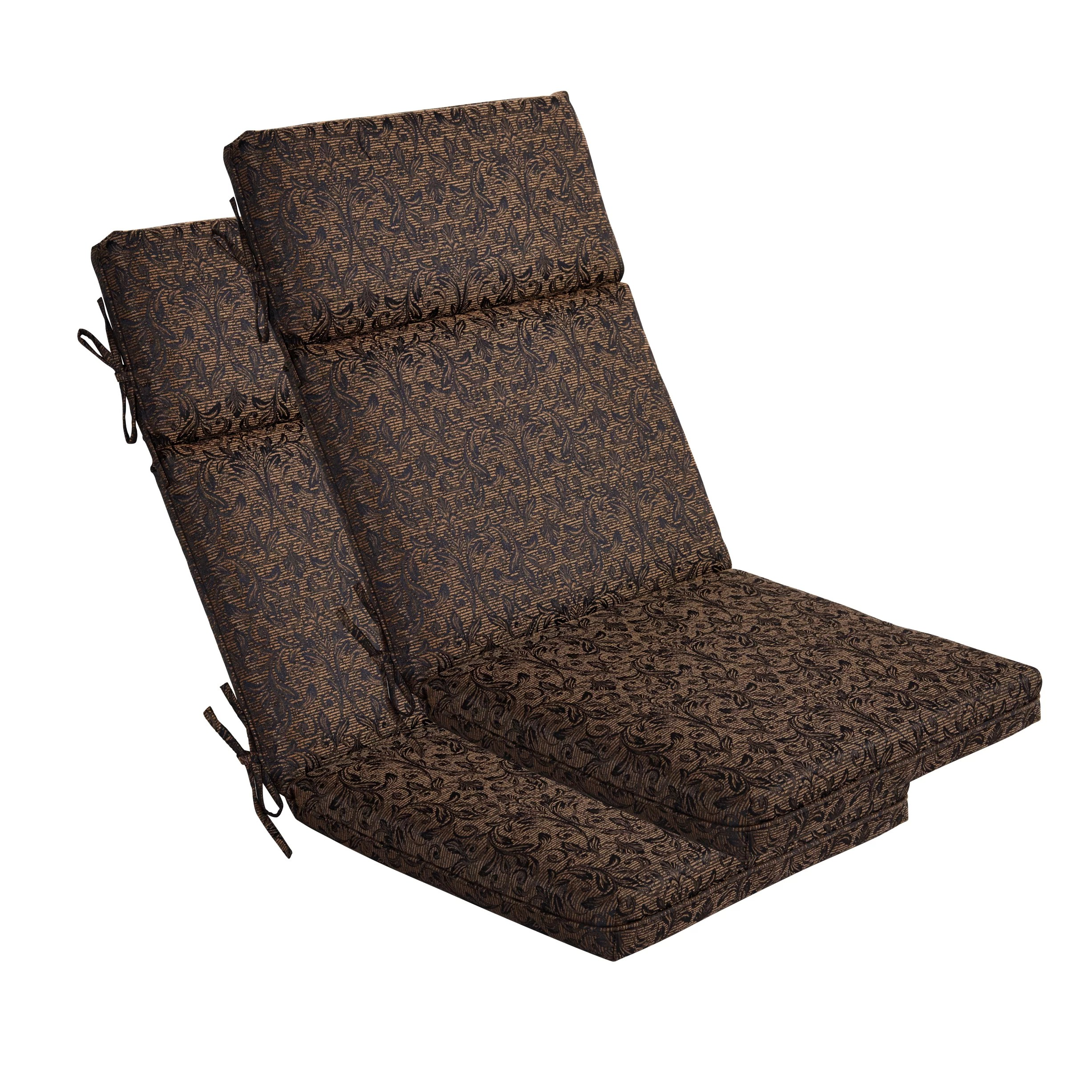 Outdoor Lounge Chair Cushions Bossima Outdoor Lounge Chair Cushion And Reviews Wayfair