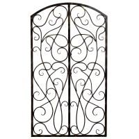 Wrought Iron Wall Decorations - Bestsciaticatreatments.com