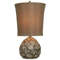 Harp and Finial Auckland 31.5'' Table Lamp | Wayfair