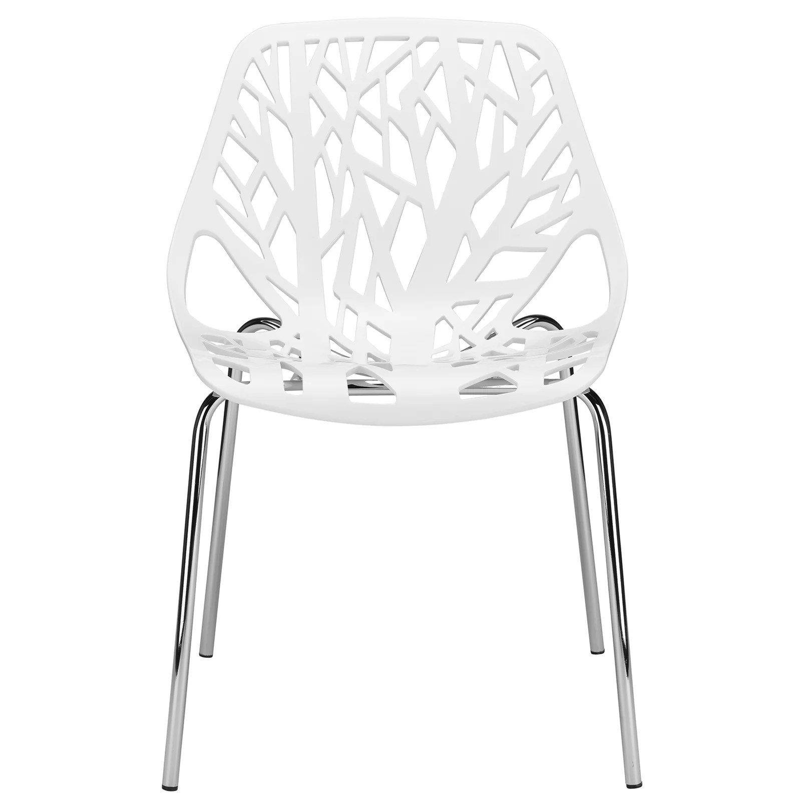 Bird Nest Chair Edgemod Birds Nest Side Chair And Reviews Wayfair