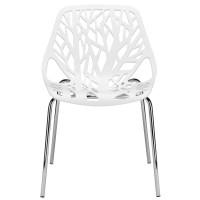 Edgemod Birds Nest Side Chair & Reviews | Wayfair