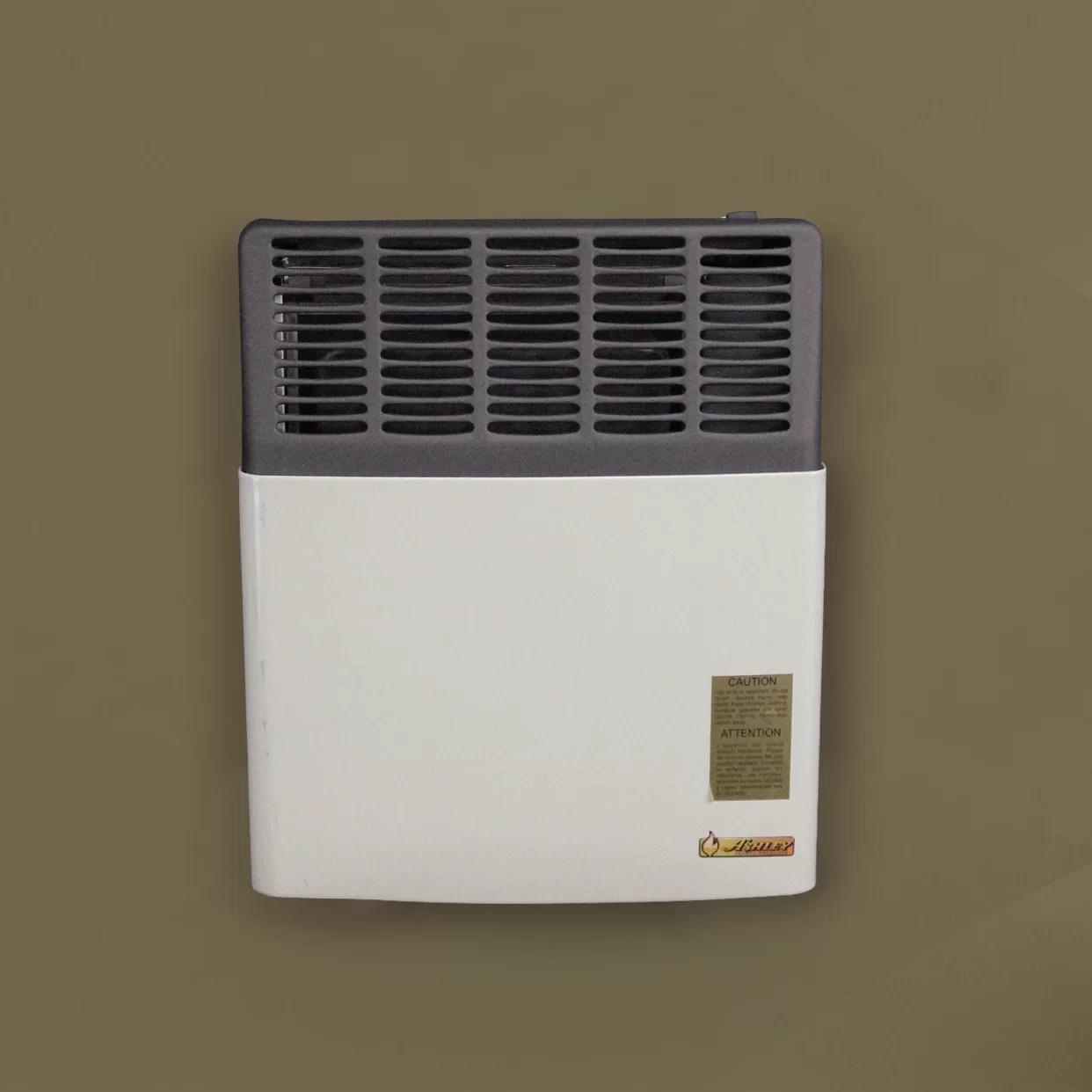 Ashley Hearth 11000 BTU Natural Gas Direct Vent Heater  Reviews  Wayfair