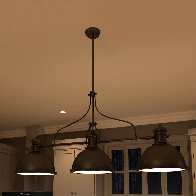 kitchen pendant lights images counter organizer vonnlighting dorado 3 light island