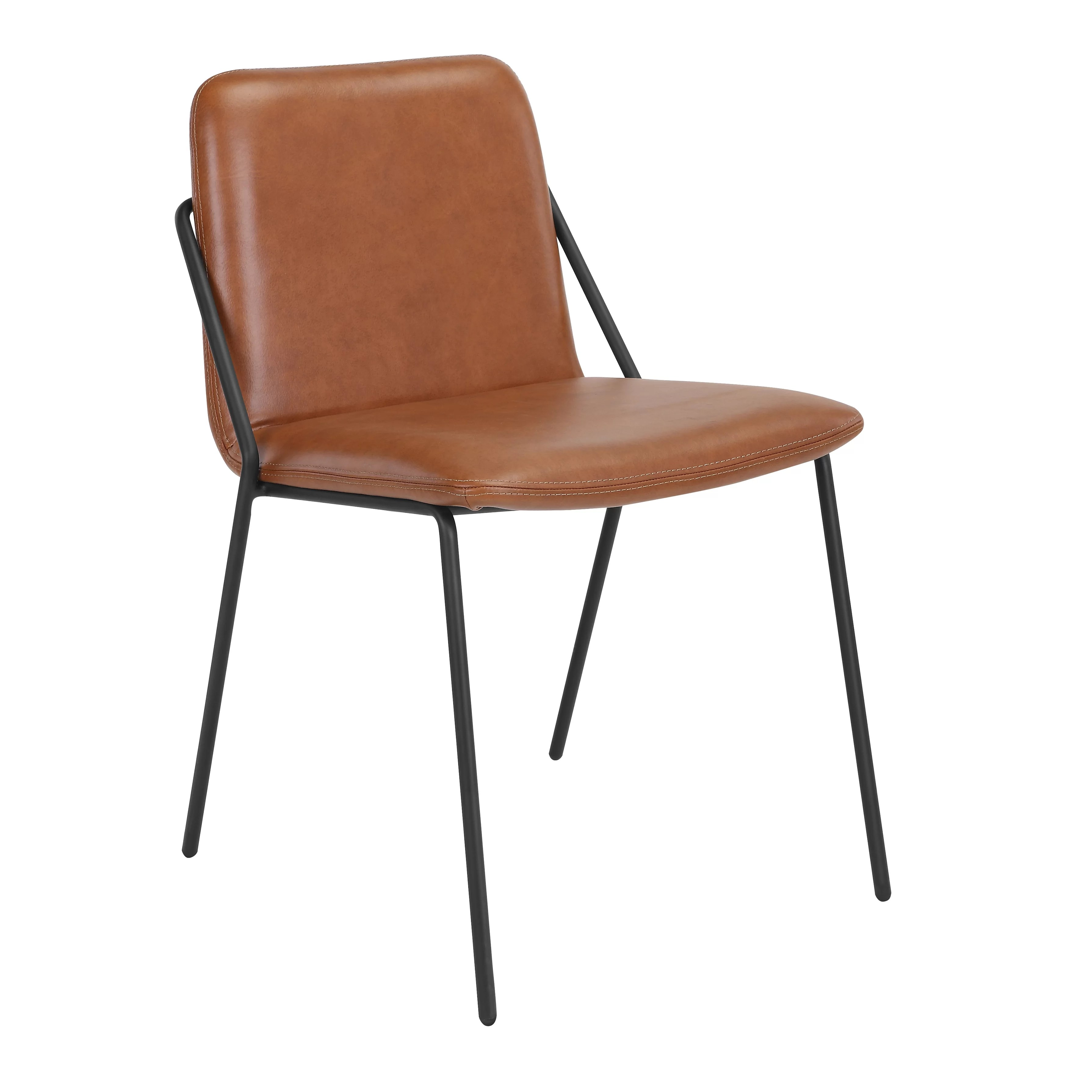 m.a.d. Furniture Sling Side Chair & Reviews