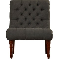 Tufted Side Chair Dining Room Covers Seat Only Rosalind Wheeler Bottrell And Reviews