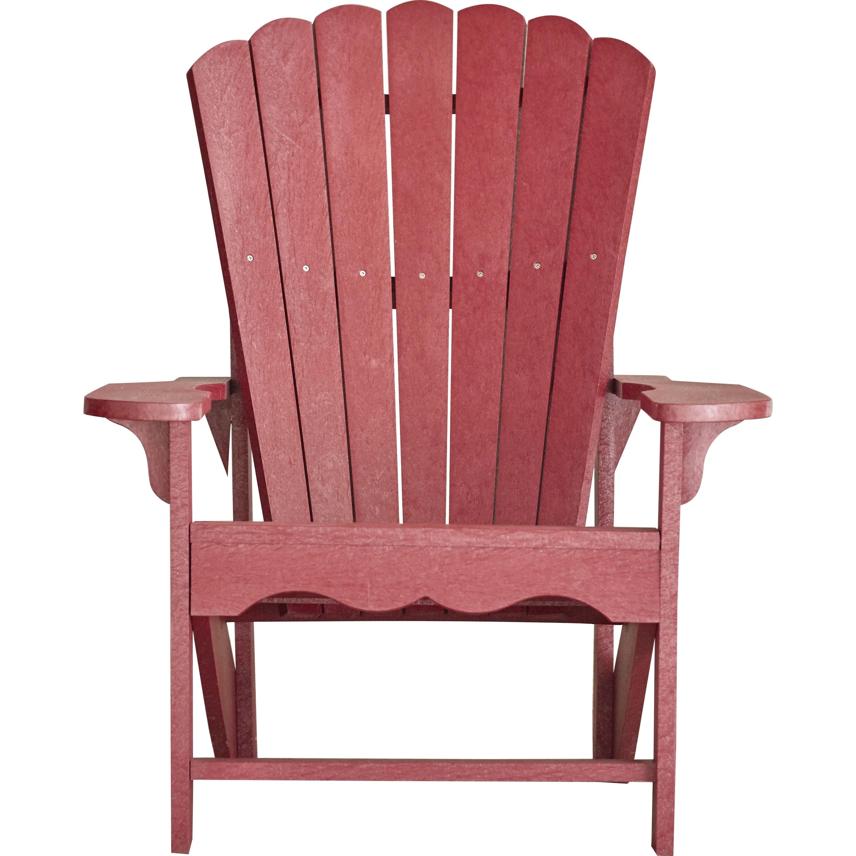 wayfair adirondack chairs rocking chair cushion set canada bay isle home aloa and reviews