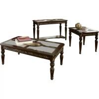 Astoria Grand Coffee Table Set & Reviews | Wayfair
