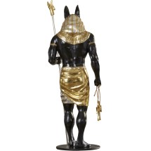 Anubis Statue - Year of Clean Water