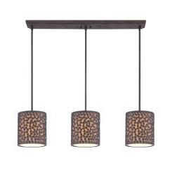 Lantern Pendant Lights For Kitchen Decorative Canisters Mercer41 Whitby 3 Light Island Wayfair