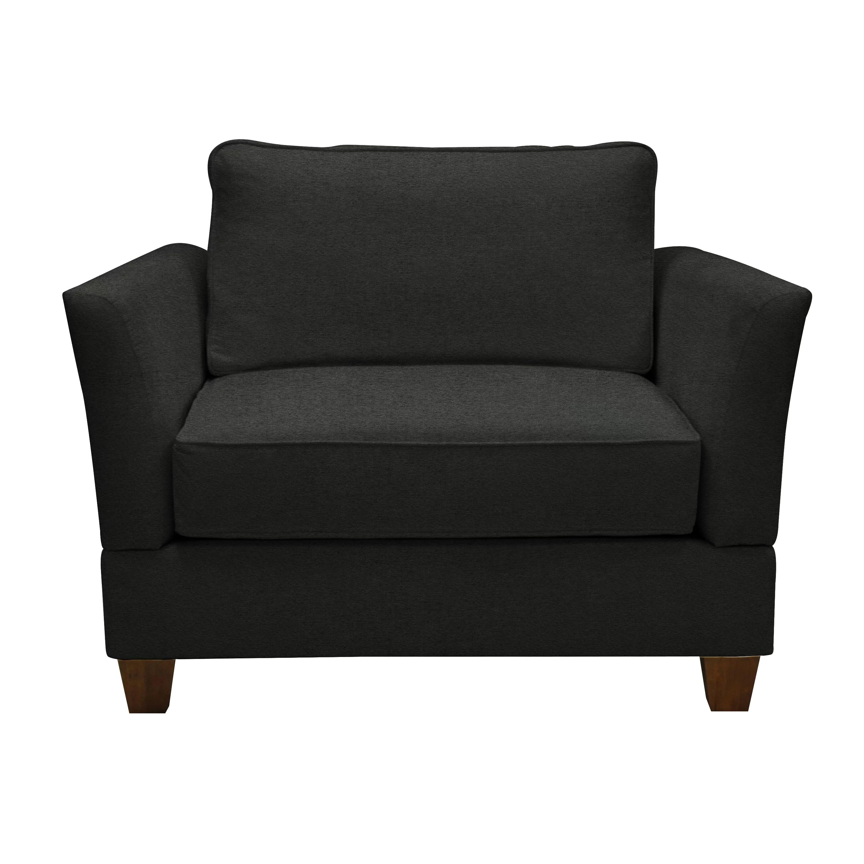 chair and half sleeper sofa cheap bed philippines simplicity sofas lorelei wayfair ca