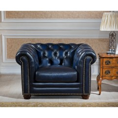 Genuine Leather Sofa Sets Sale Singapore Amax Nebraska Chesterfield Loveseat