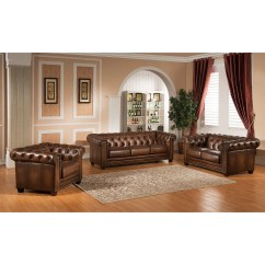 Hickory Fry Sofa Lawson Cargo Amax Leather Chesterfield Chair Wayfair