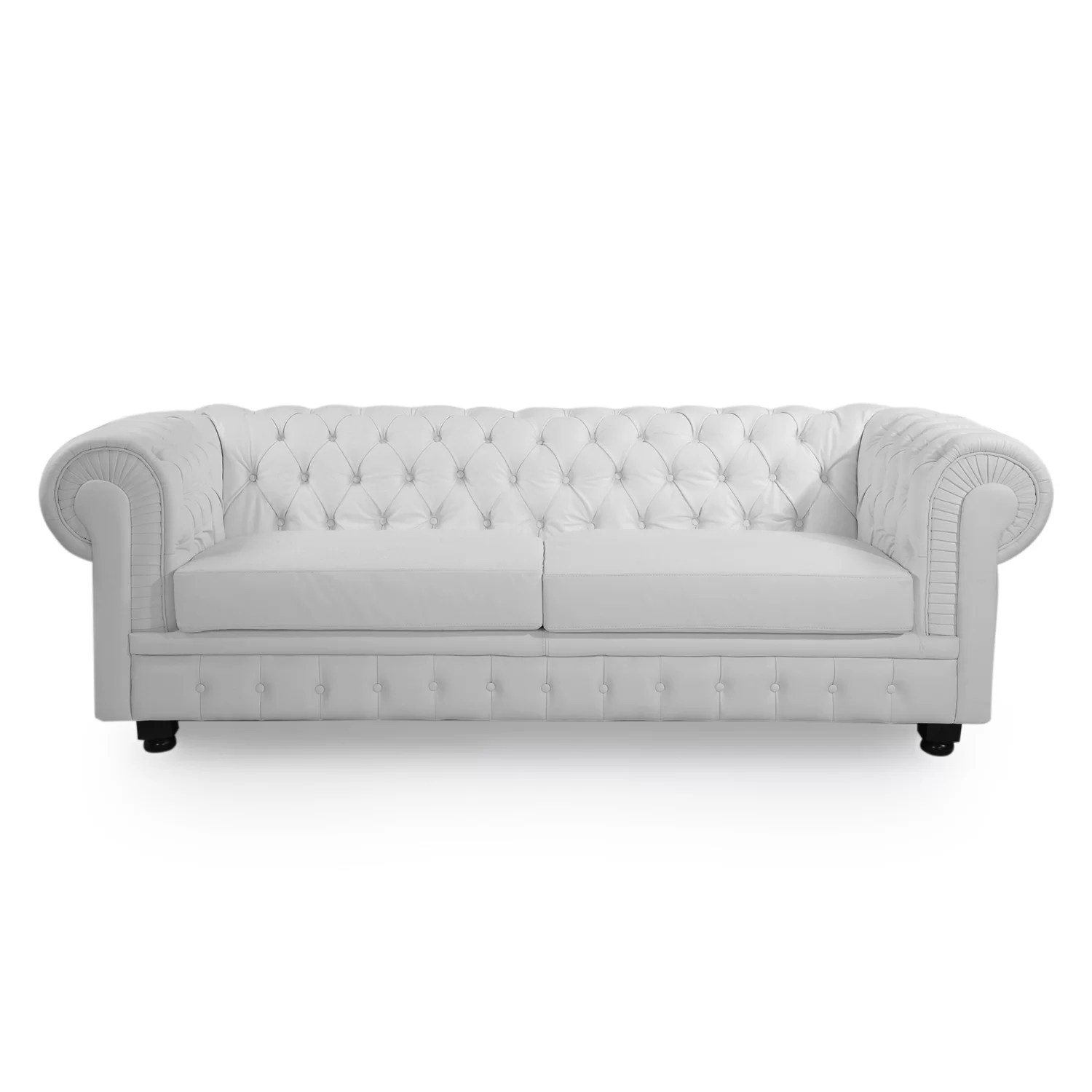 chesterfield sofa modern set cover on flipkart kardiel classic wayfair