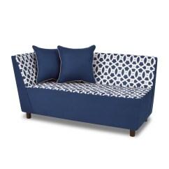 Kangaroo Tween Sleeper Sofa Mor Suite Justina Blakeney Trading Company Kids Chaise Lounge Wayfair