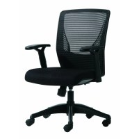 Conklin Office Furniture Lifty Mid-Back Mesh Desk Chair ...