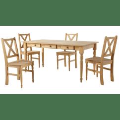 4 Chair Dining Table Designs Moon Saucer Hokku Noah And Chairs Wayfair Uk