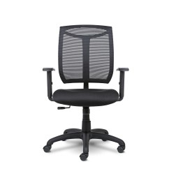 Desk Chair Made Cheap Covers For Weddings To Buy In America Seating Bria High Back Mesh