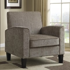 Upholstered Bedroom Chair With Arms Sure Fit Covers Spotlight Latitude Run Arm And Reviews Wayfair