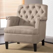 Latitude Run Alberts Classic Retro Upholstered Arm Chair