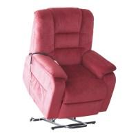 Serta Lift Chairs Bristol Power Lift Recliner & Reviews ...
