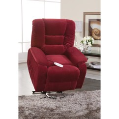 Power Recliner Chairs Reviews How To Make A Sex Chair Serta Lift Bristol And