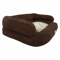 R2PPetLtd. Beautyrest Colossal Rest Orthopedic Memory Foam ...