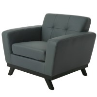 Impacterra Qarchak Club Chair