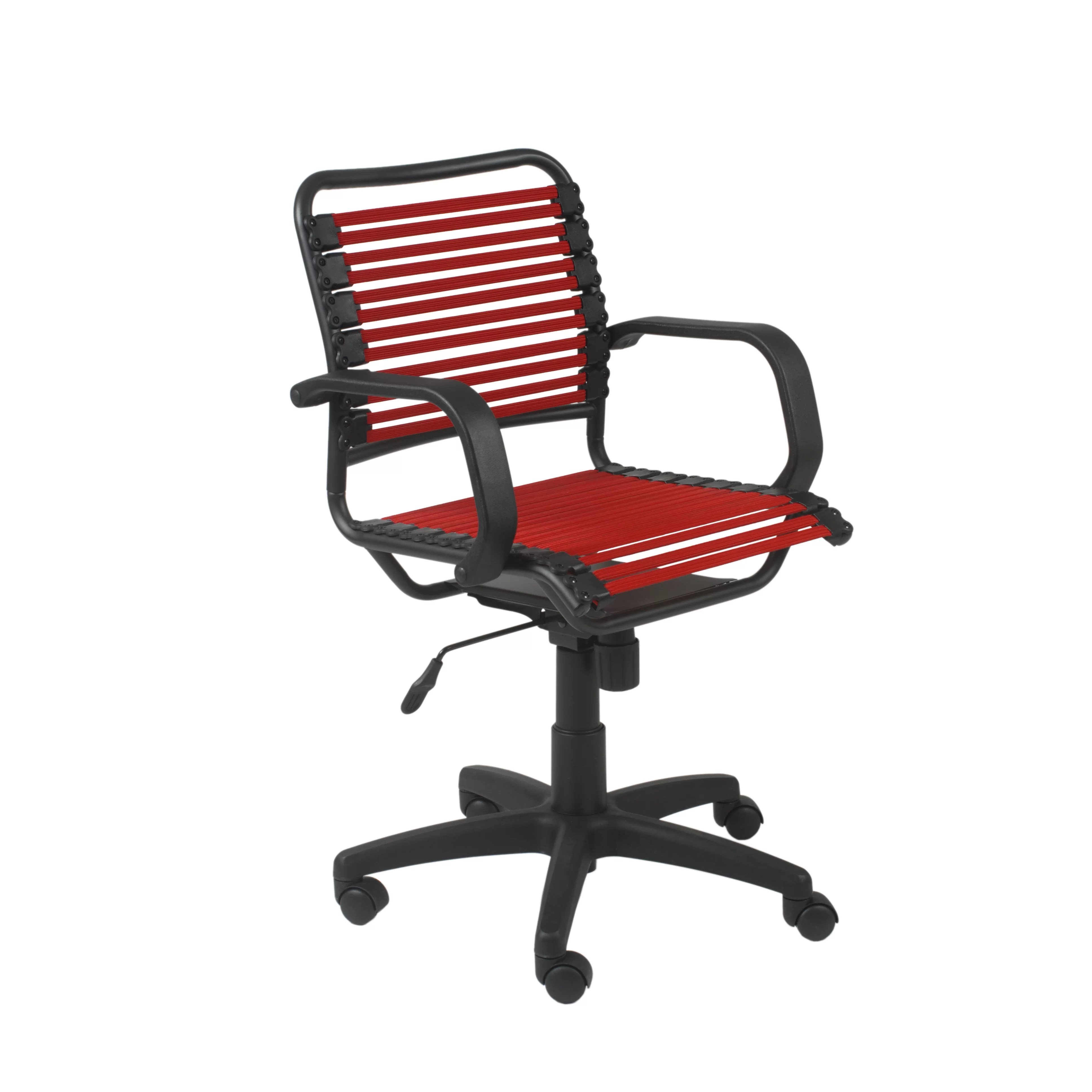 bungie office chair slip covers for wing back chairs eurostyle bungee desk and reviews wayfair
