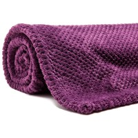 Chanasya Super Soft Warm Elegant Cozy and Decorative ...