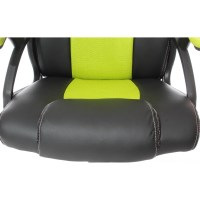Charles Jacobs High-Back Racing / Executive Office Chair ...