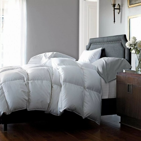 Final Grab . Goose Season Alternative Comforter &