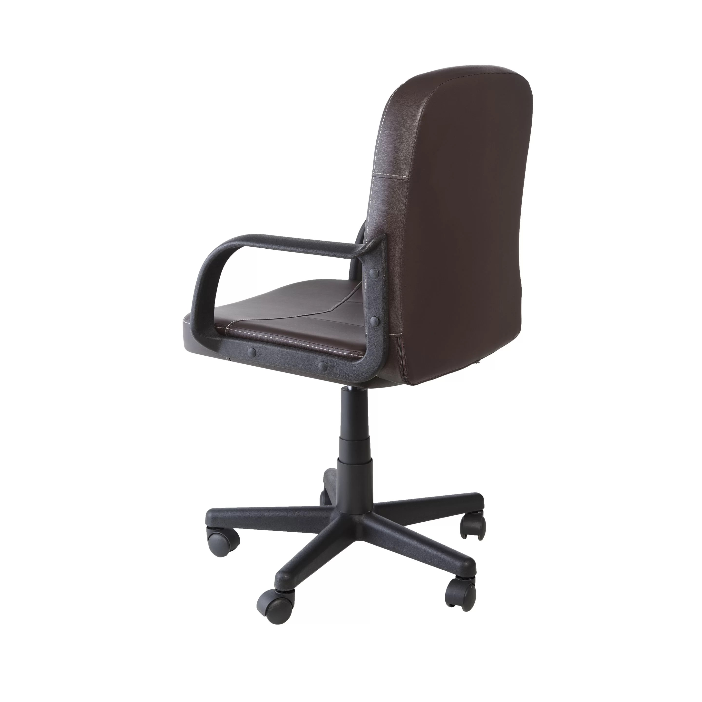 high desk chair stand up chairs onespace back wayfair