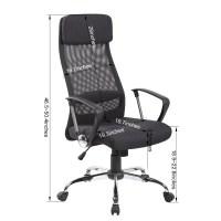 United Chair Industries LLC Mesh Desk Chair | Wayfair