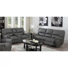 Reclining Sofas And Loveseats Sets Las Vegas Sofa Factory Coja Harris Recliner Loveseat Set Wayfair