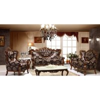 Joseph Louis Home Furnishings 3 Piece Living Room Set ...